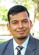 Dr Mubarak Mujawar