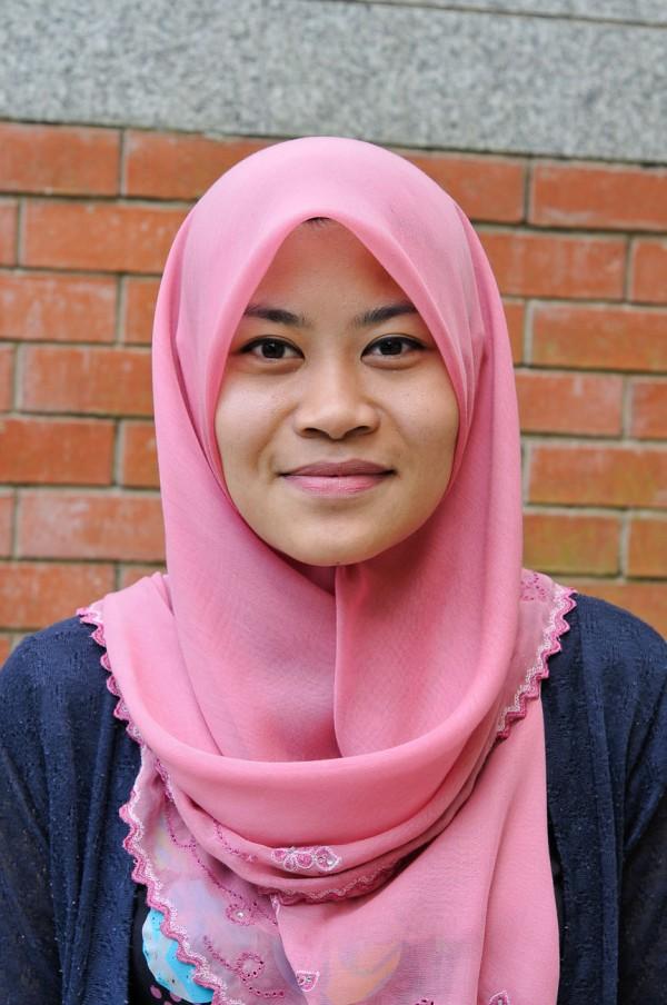 Illiya Amalina