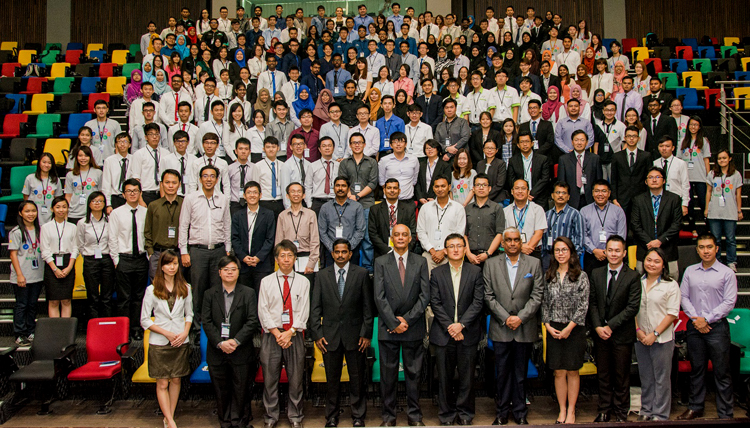 Over 250 participants attend National Chemical Engineering Symposium in Miri