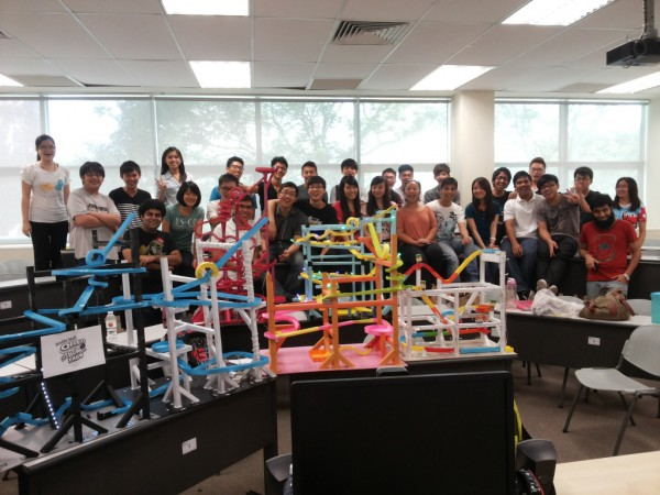 Roller coaster project_2013_1