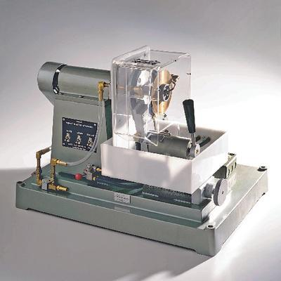 Ingram-Ward 65C Compact Combination Thin Section Trim Saw and Grinder
