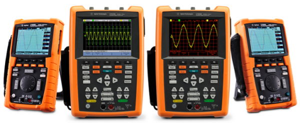 Test and Measurement Equipment from Keysight Technologies