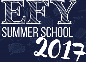 Engineering First Year Summer School 2017
