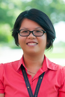 Curtin Malaysia's Dr Stephanie Chan wins 'Young Woman in Engineering' Award