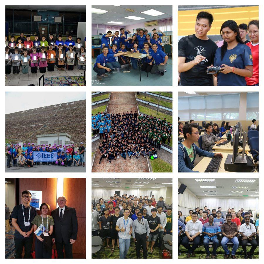 IEEE Curtin 2019 Activities